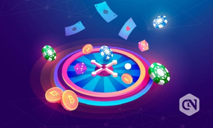 Best crypto casino online