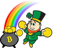 IF_BitCoinWarrior_Leprechaun
