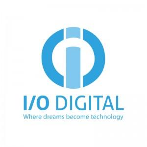 IO Digital Logo For PR