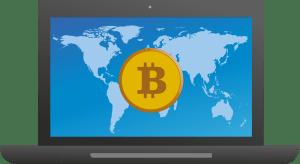 https://pixabay.com/en/bitcoin-digital-coin-laptop-2647432/