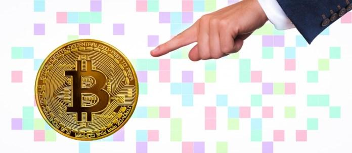 Bitcoin and finance