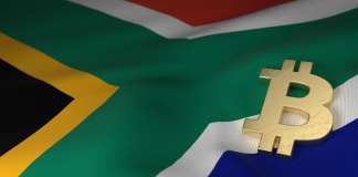 Crypto popularity in South Africa
