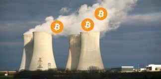 bitcoin pollution