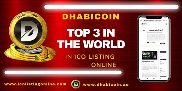 DhabiCoin (DBC) Archives Another Plateau for 2022