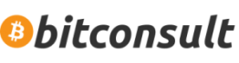 bitconsult logo, bitcoin, cryptocurrencies, altcoins, advice, consulting, finance, investment, investing, economics, mining, trading