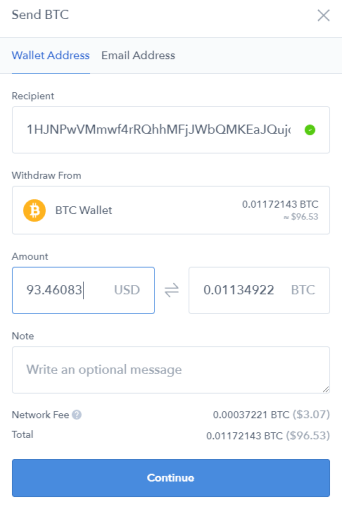 bitcoin wallet safe protect hardware wallet btc coins cryptocurrency private keys coinbase