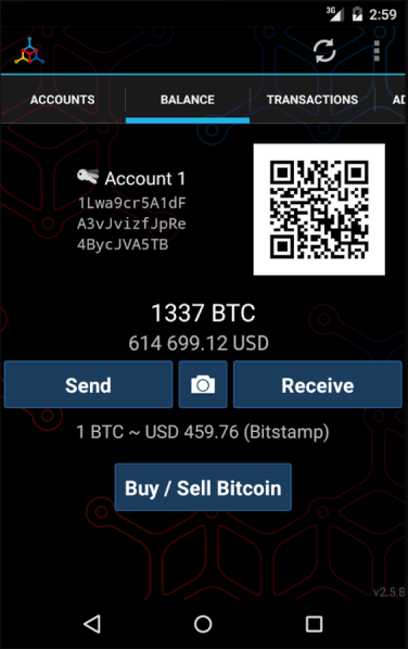 bitcoin wallet safe protect hardware wallet btc coins cryptocurrency private keys