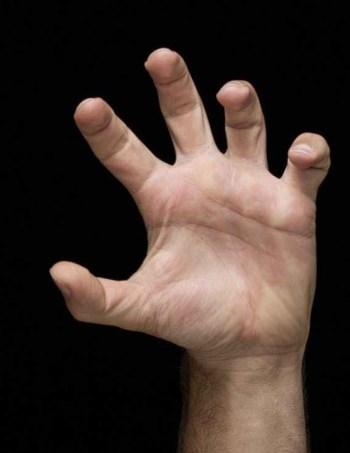 bitcoin, strong hand