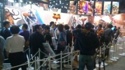Line for SSFV