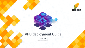 BITCORN v3 VPS Deployment Guide (VULTR)