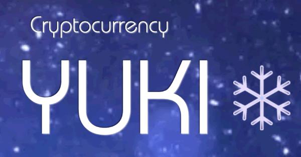 地域仮想通貨YUKIがMERCATOXに上場へ!エアドロップも実施