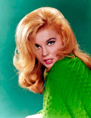 Ann-Margret, 1960s