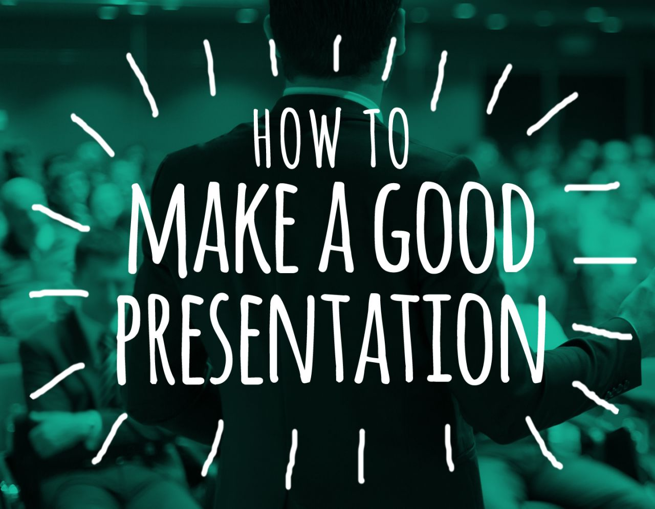 How to make a good presentation   7 Tips from the experts   Biteable