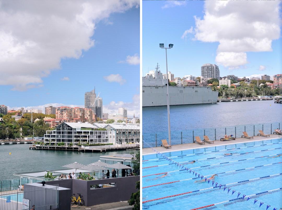 Sydney Royal Botanic Gardens 002