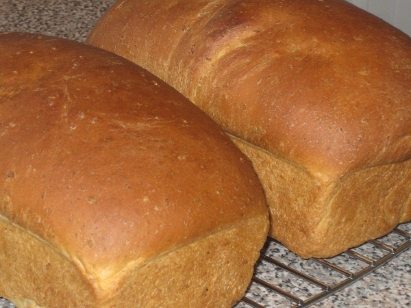 Brown Bread and Butter…cups