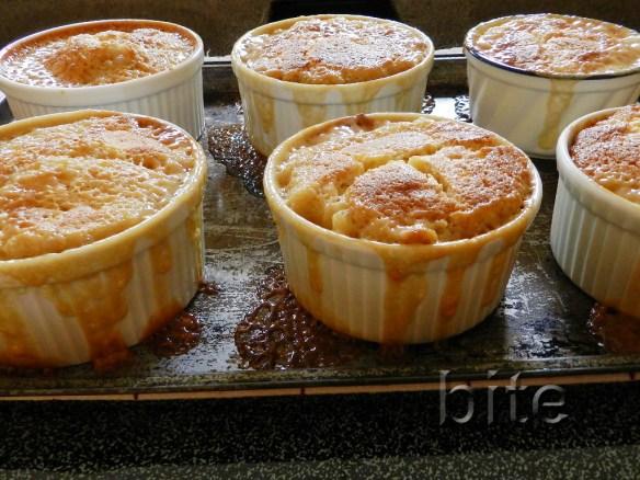 Maple Pudding