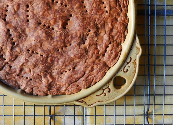 shortbread cookie mold