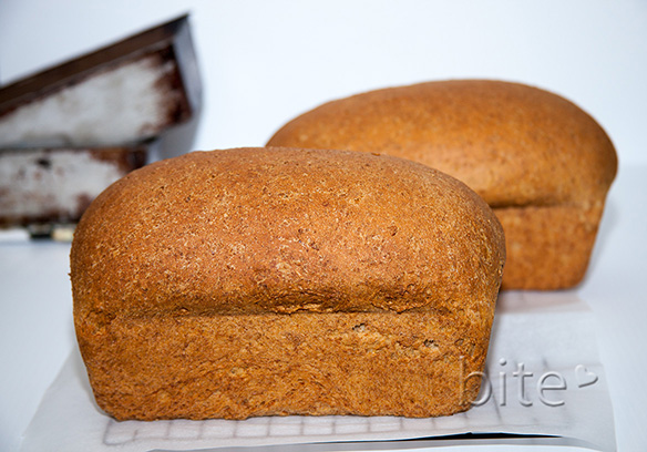 Country Cinnamon Bread