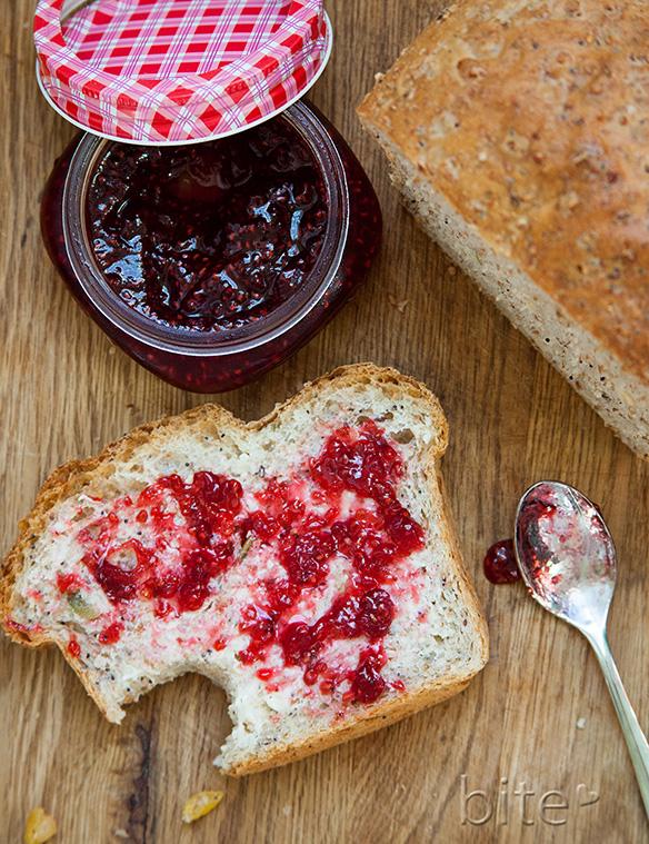 the best bread recipe