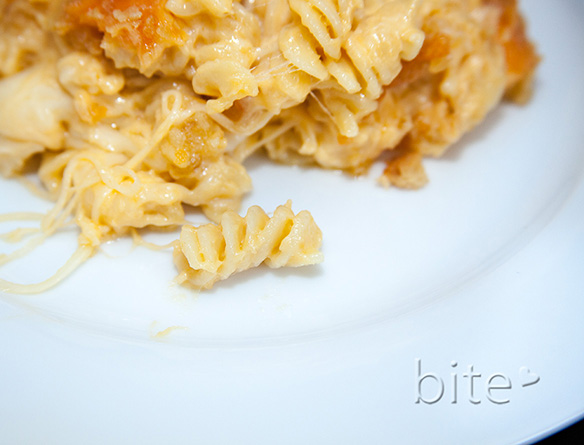 the art of Macaroni and Cheese