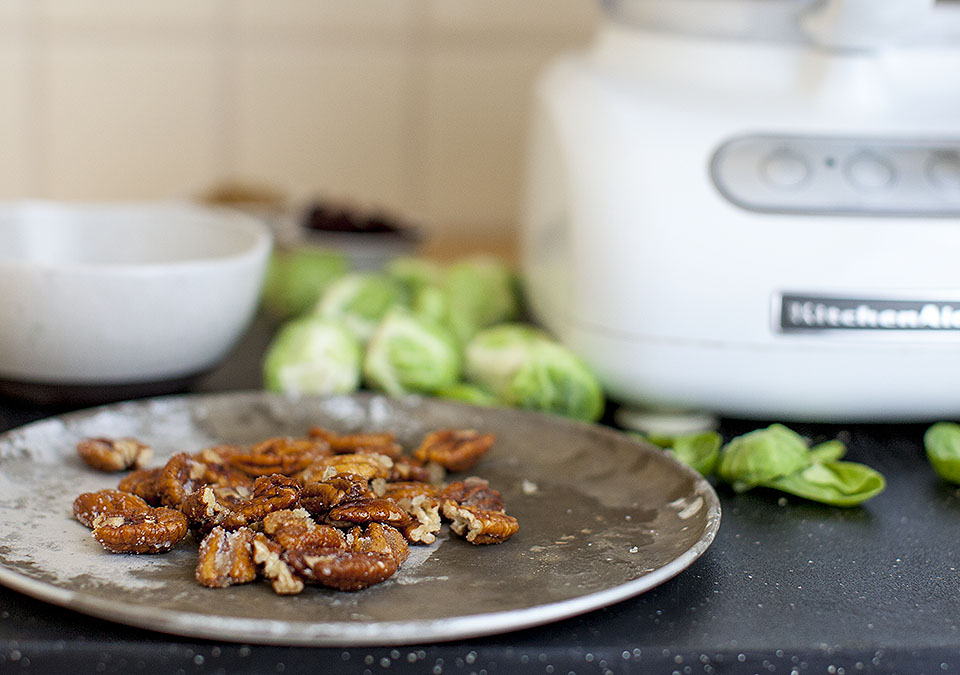 a Brussel Sprouts Slaw with Candied Pecans 004