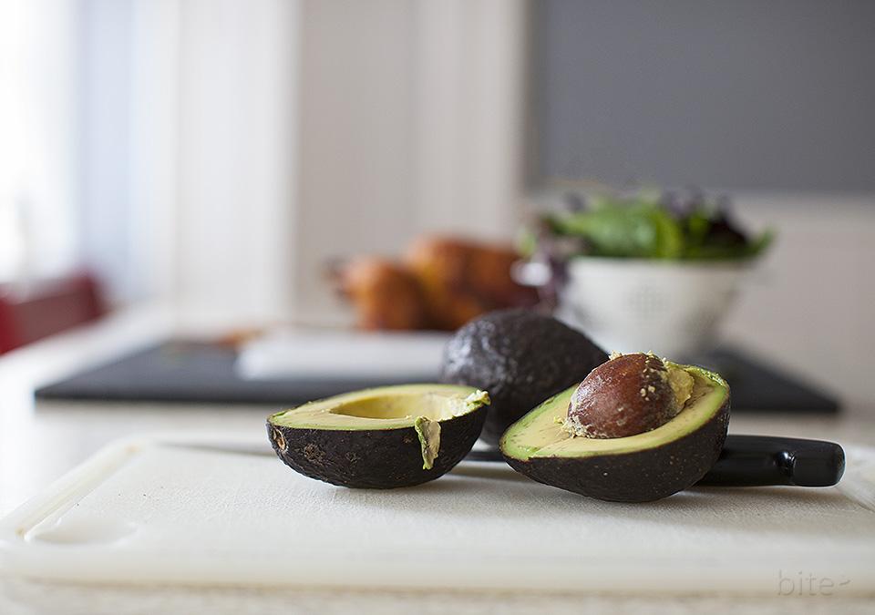 guacamole - lickety-split - bite