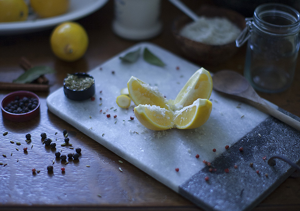 preserved lemons for the foodies in your life