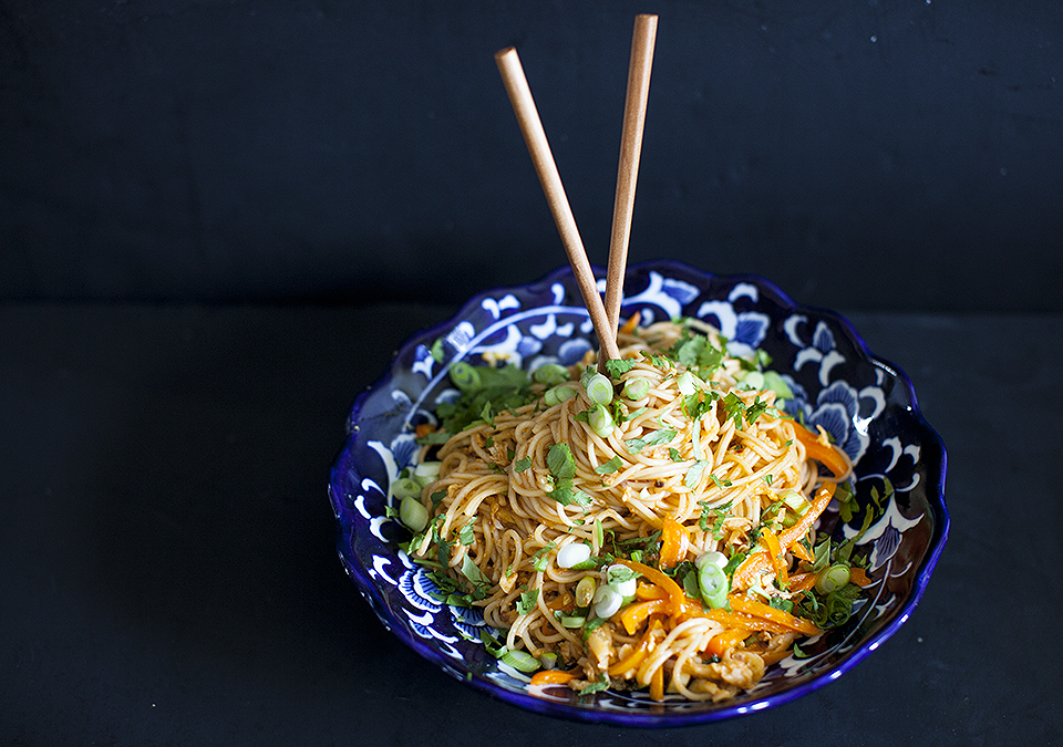 dragon noodles - a cheap and cheerful way to celebrate my anniversary l bitebymichelle.com