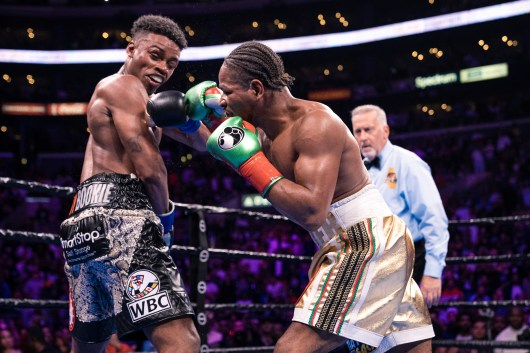 Errol Spence Jr. vs Shawn Porter - September 28_ 2019_09_28_2019_Fight_Ryan Hafey _ Premier Boxing Champions2