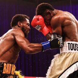 SHObox - Conwell v Toussaint - Fight Night-086