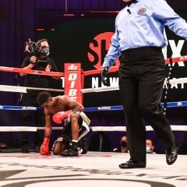 SHObox - Conwell v Toussaint - Fight Night-093