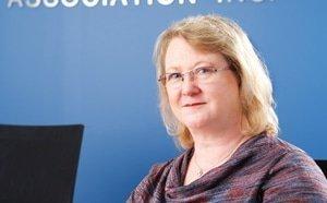 Dr Karin Alexander of the ADA
