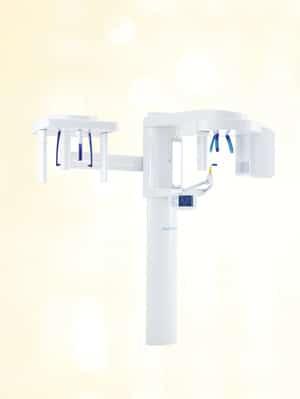 The Orthophos XG 3D