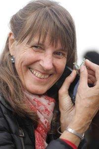 Dr Sandra Meihubers