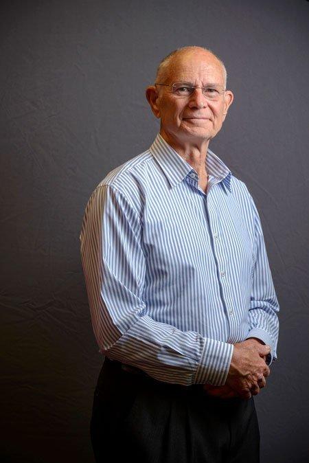 Dr Tony Lake