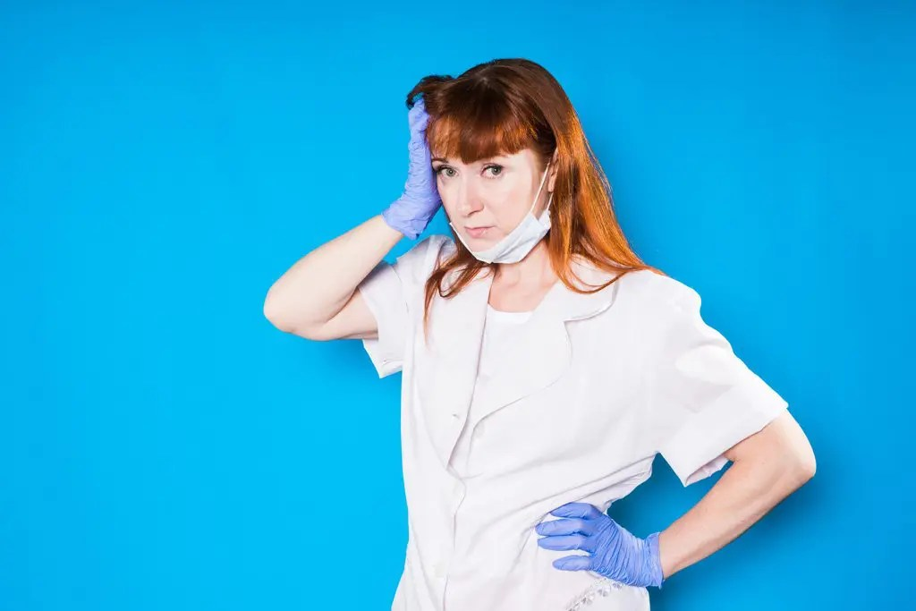 sexual harassment in dentistry