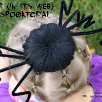 Spider Hair Spooktorial