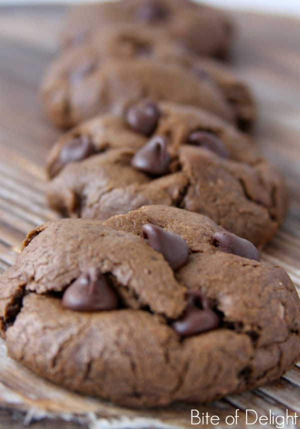 Mexican Hot Chocolate Chip Cookies | Easy Cookie Recipe