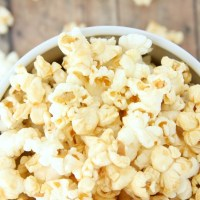 Whirley Pop Kettle Corn