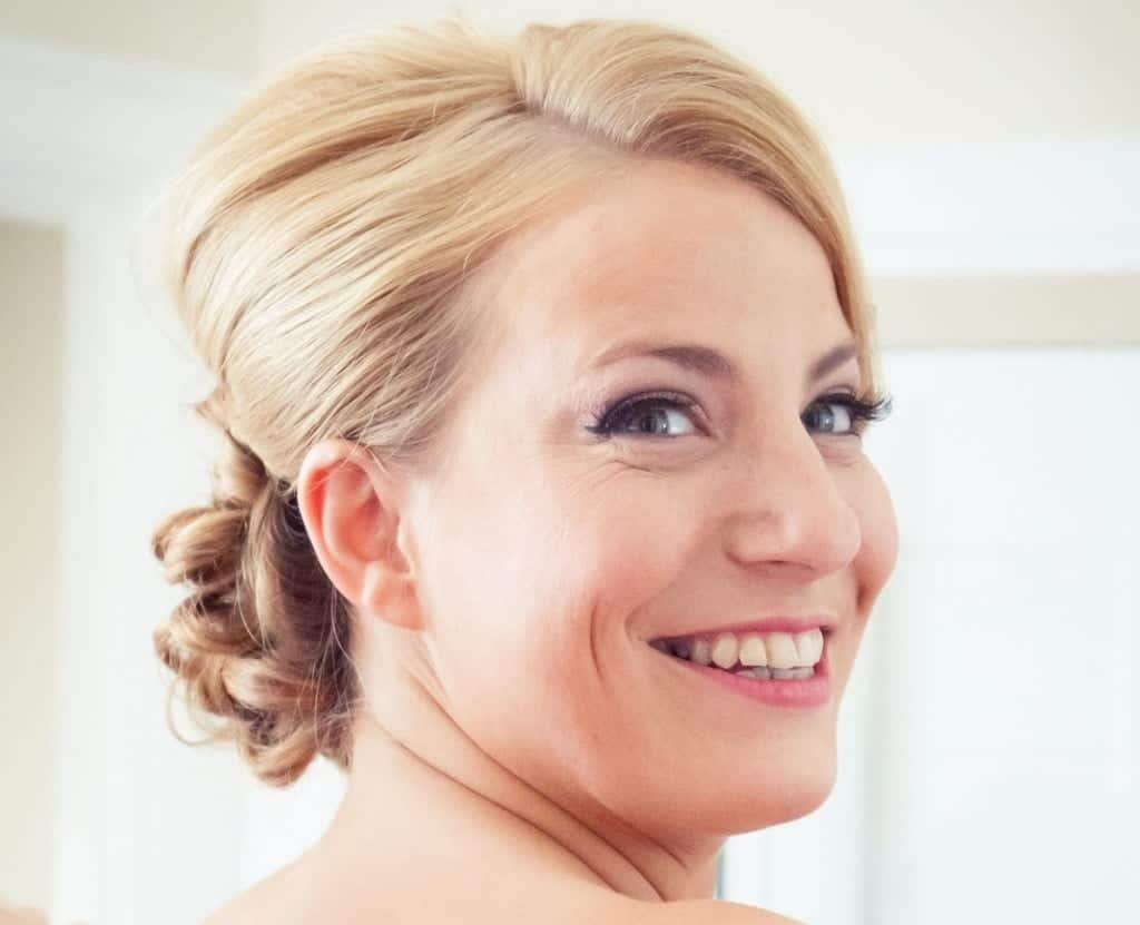 A photo of Betty Davies