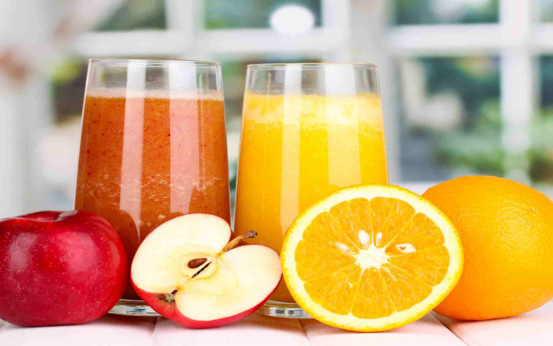 5+ Fruit Juices Recipes