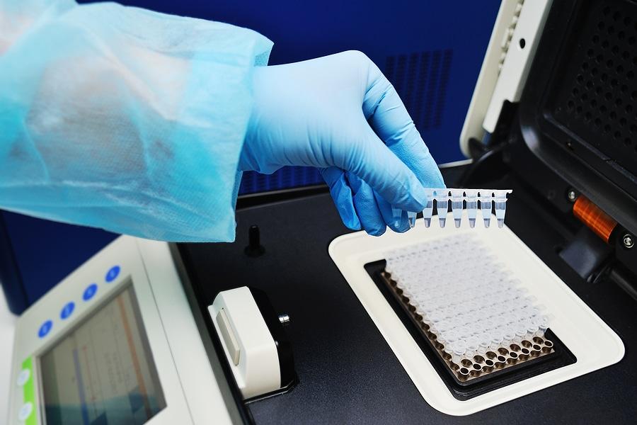 ПЦР диагностика хламидиоза
