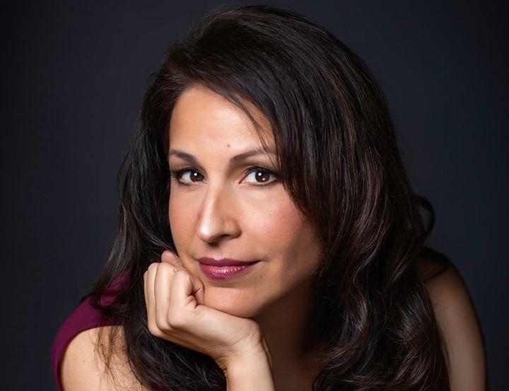 Jazz vocalist Rosana Eckert talks about her new album Sailing Home