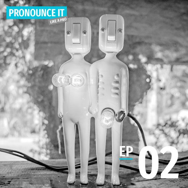 Bite-size Taiwanese - Pronounce it Like a Pro - Episode 2 - Unaspirated & Voiceless Consonants