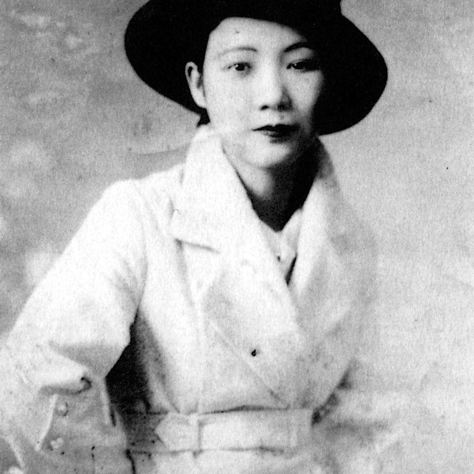 Singer Sûn-sûn 純純