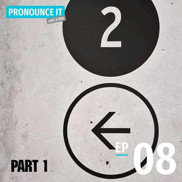 Bite-size Taiwanese - Pronounce it Like a Pro - Episode 8 - Tone Change Rules - Part 1 - Learn Taiwanese Hokkien