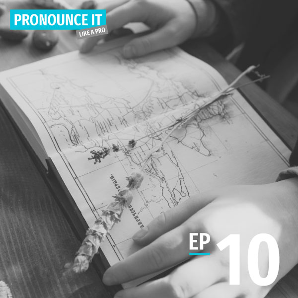 Bite-size Taiwanese - Pronounce it Like a Pro - Episode 10 - Dialects & Accents - Learn Taiwanese Hokkien