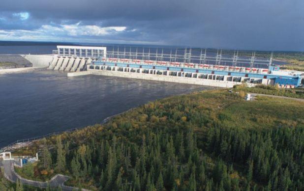 Hydro-Quebec, Канада
