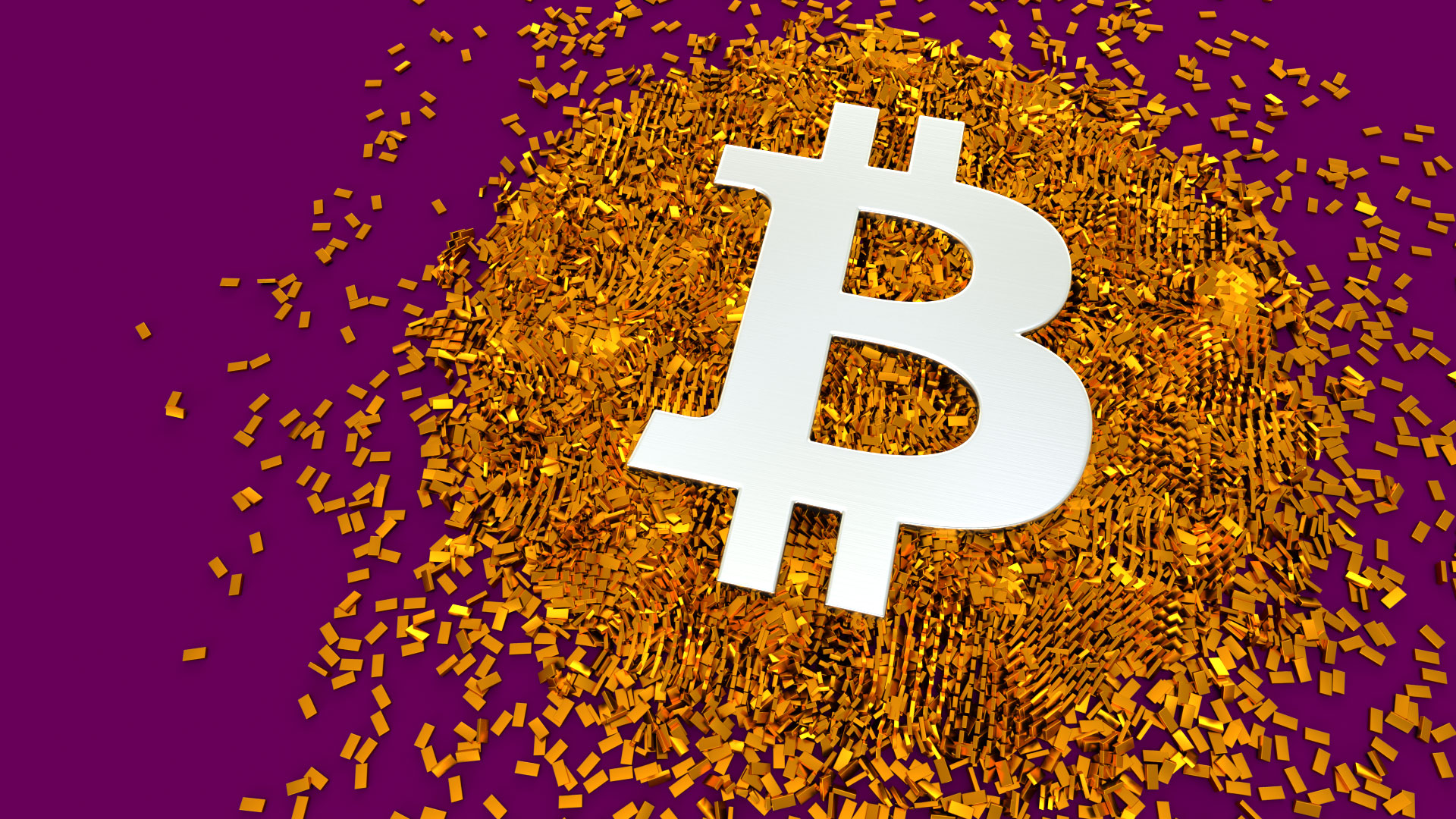BTC-bitcoin-gold-pile-burgandy-background-render-bitgraphix-no-signature_A