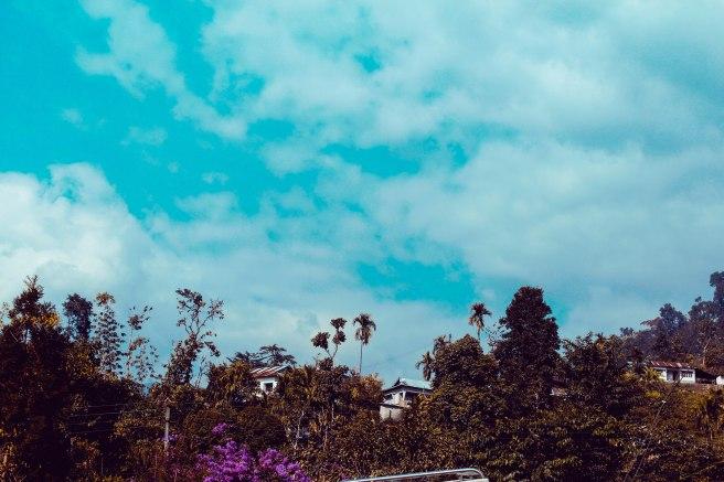 Sky Blues | Arghyajit Saha 2017